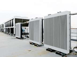 空调室外机组