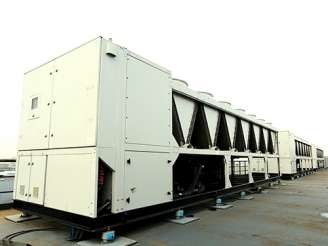 TGA空调制冷机组