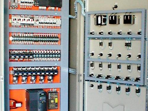 胜博发正规网站自动化控制柜