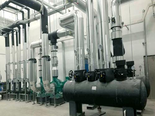 AKZ噪声中心项目——TGA投资